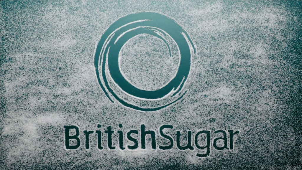 british sugar sand animation