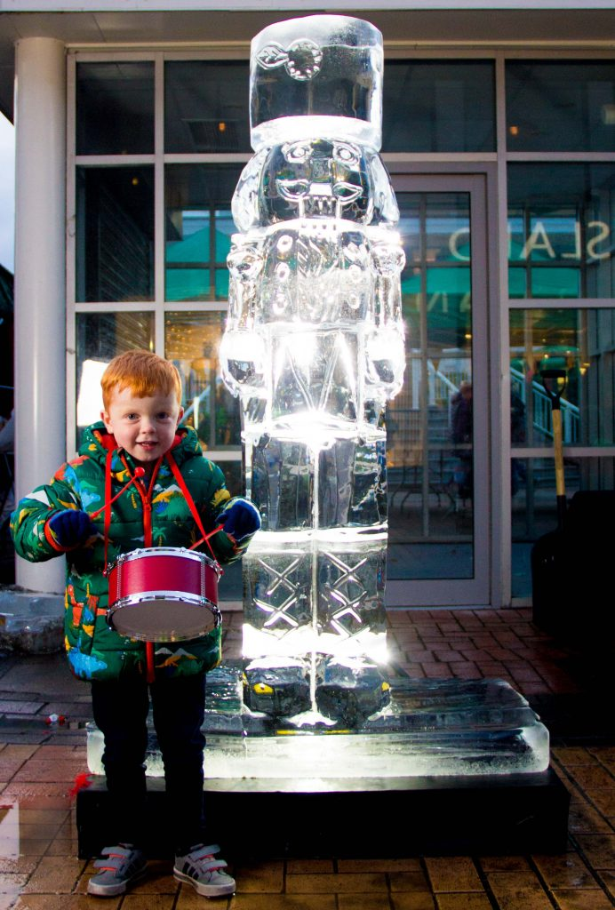 safe_outdoor_events_ice_sculpture_trail_yorkshire