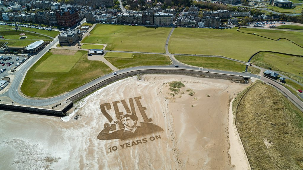 sand_drawing_golf_uk_R&A